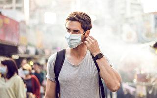 专家:预防冠状病毒 口罩比消毒剂更重要
