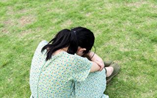中医看忧郁症,跟肝有关。(Shutterstock)