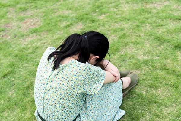 中醫看憂鬱症,跟肝有關。(Shutterstock)