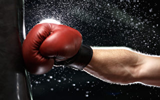 一分鐘出拳322次 斯洛伐克男子創世界紀錄