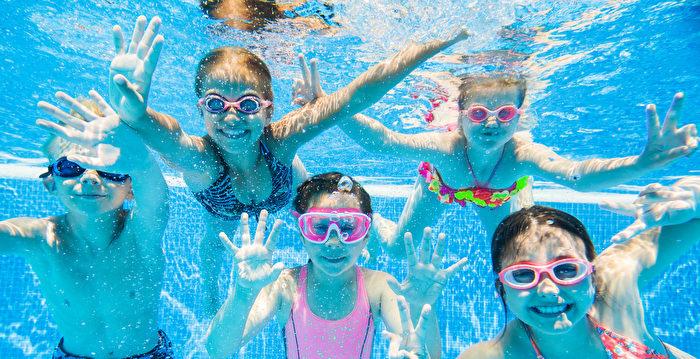 方便市民消夏 多倫多下週一重開29個室內泳池