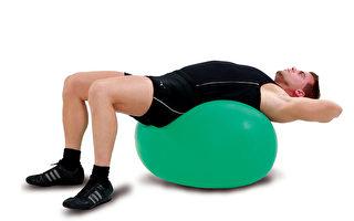 改善下背痛和睡眠!30秒动作放松脊椎跟背肌