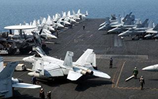 【翻墙必看】一周内美国指挥机4次逼近广东