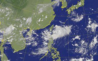 热带扰动可能23日成台风 挑战今年以来最强台