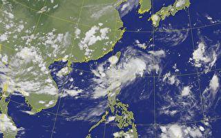 菲律賓熱低壓最快22日深夜成颱 有機會海警