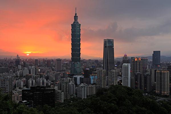在台湾待一段时间 大陆网红赞高自由度