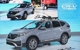 組圖:美國賣最快的十款新車和二手車
