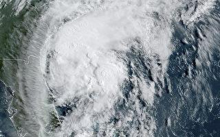 伊萨亚斯预计升级成飓风 影响上亿美国人