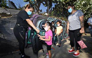 【最新疫情8·15】加州確診超過60萬