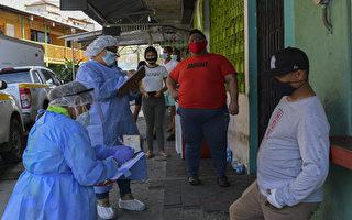 【最新疫情8·22】全球染疫病例破2300万