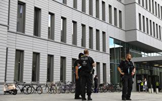 德國醫院:俄羅斯反對派領袖納瓦尼中毒