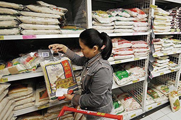 张慧东:中共为何高调宣传节约粮食