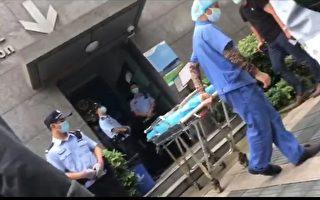 四川公民法院旁听受阻酿流血事件