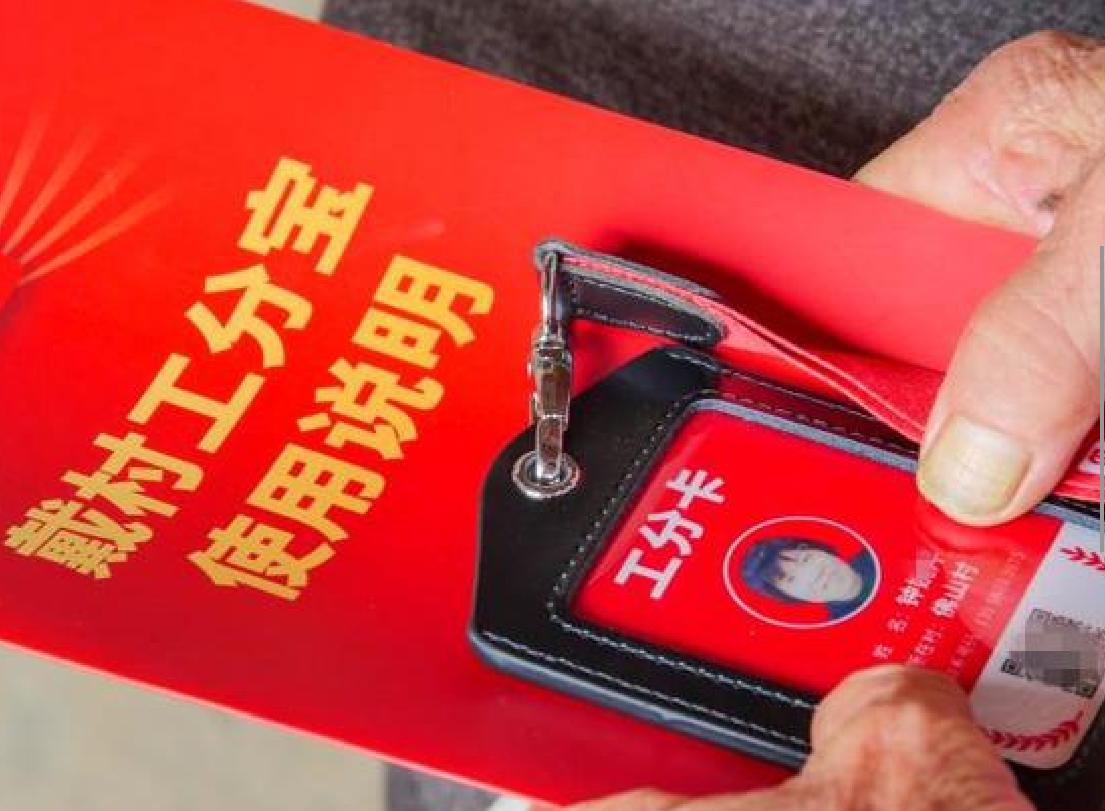 杭州鄉村推「工分寶」 專家:數碼管控農民