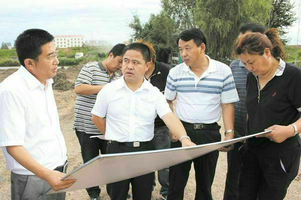 前鸡西副市长海外退党 两下属遭株连被捕