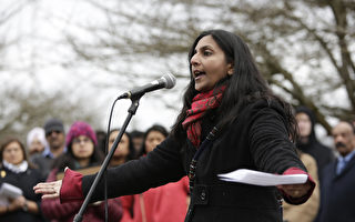 西雅圖市民發請願罷免市議員薩旺特