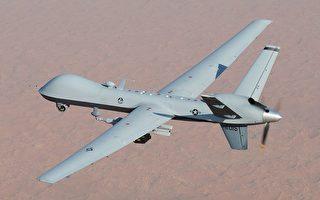 台軍裝備升級 消息:美擬向台首售尖端無人機