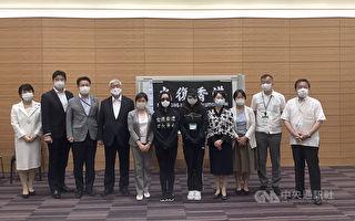 港警抓周庭等人 日本國會議員強烈抗議