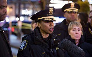西雅圖議會罔顧民意減警察經費 警長將辭職