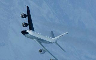 美国冷战武器今派用场 各种侦察机