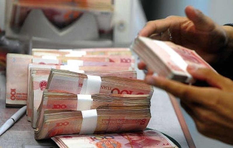 分析:台港存款餘額創新低 人民幣不值錢