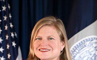 市清潔局長考慮競選紐約市長職位