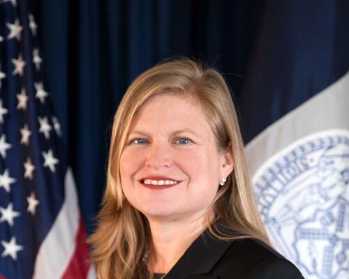 市清洁局长考虑竞选纽约市长职位