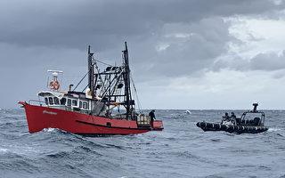 澳最大海上緝毒案 犯罪集團疑是幕後黑手