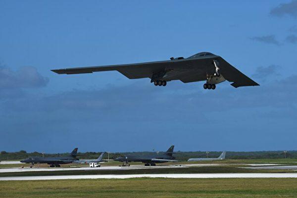 3D列印技术 协助美军B-2轰炸机飞行