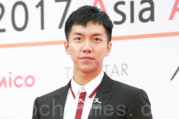 睽違11年同台 李昇基與韓孝珠在節目中重逢
