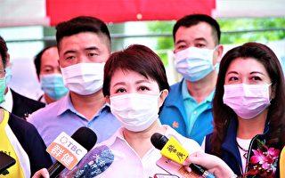 疫情恐升温 卢秀燕宣布五场所实名制