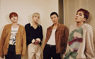 WINNER旻浩与昇润Solo专辑 准备于秋季推出