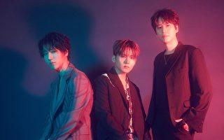 SJ-K.R.Y.時隔5年出日文曲 《Traveler》10月發行