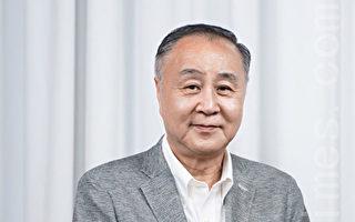 中國民主黨主辦袁弓夷洛杉磯演講會