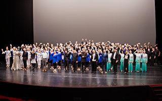 蔦松藝術高中十年有成 看到台灣教育的曙光