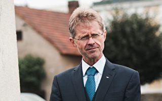 捷克参院议长将访台 欧美加澳68位议员力挺