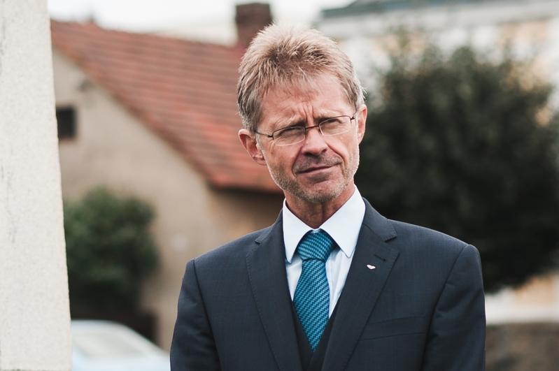 捷克參議長訪台 盼能啟發其他歐洲國家
