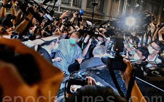 黎智英不言悔  吁香港年轻抗议者保持谨慎