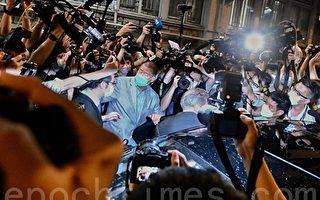 王友群:黎智英获保释 中共在香港六连败