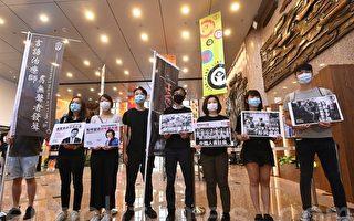 香港工会谴责政府仍拒封关