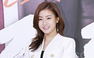 姜素拉嫁圈外人 考量疫情取消8月底婚禮