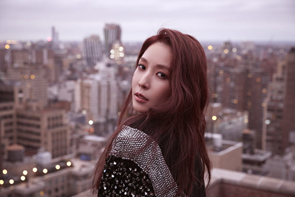 BoA宝儿迎出道20周年 以各式活动与粉丝同庆