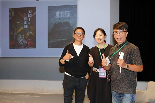 推動台灣影視產業化 曹瑞原:未來4年是關鍵