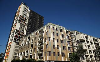 今冬澳洲房源大增 專家預計房價會更低