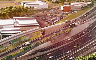 南澳南部高速路早期工程今年啟動 創數百就業