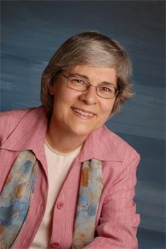 聖加倫州議員伊娃・凱勒(Eva Keller)表示:法輪功學員承受的迫害是無法用言語表達的。(明慧網)