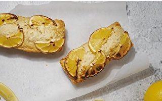 【蔬食烘焙】酸甜好滋味 檸檬磅蛋糕