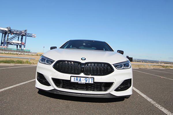 2020款BMW M850i