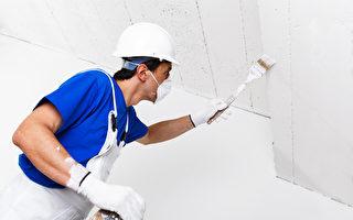 11個技巧教你把牆刷得很專業