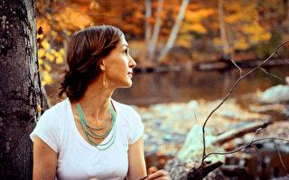 療癒人心的天堂歌聲——創作歌手凱蒂‧曼蒂克